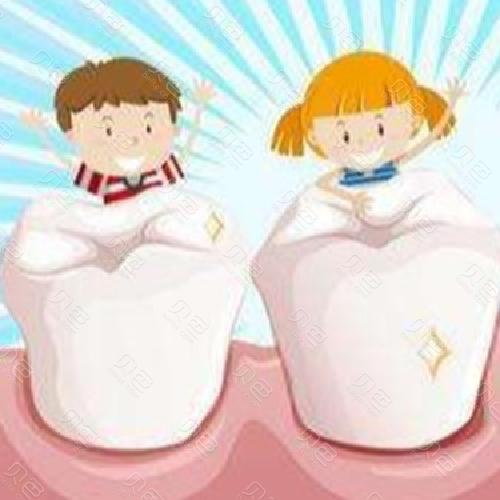 【儿童补牙预防性树脂充填】仅售280元,[开发区] 大连奥新全民口腔医院价值557.5元儿童美国3M进口树脂补牙套餐,节假日通用,免费停车位!男女通用!
