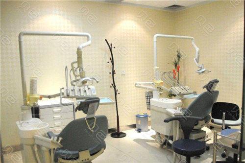 牙科专用牙椅