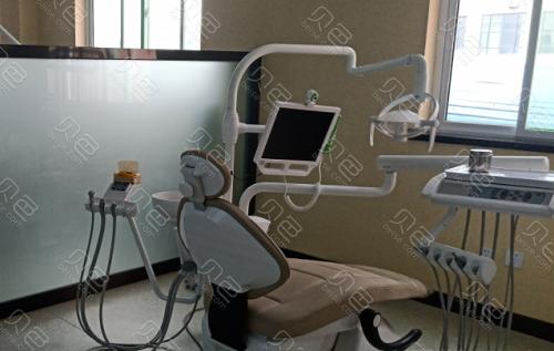 邯郸正植口腔诊疗区
